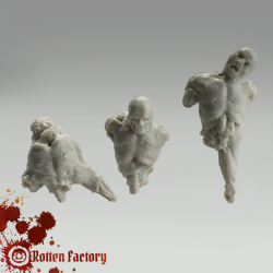 ROTTING CORPSES